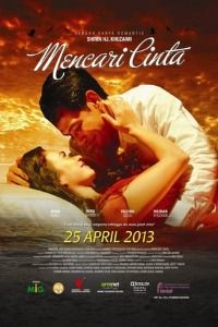 Nonton Film Mencari Cinta (2013) (Malay Movie ) Subtitle Indonesia Streaming Movie Download