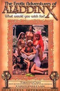 Erotic Dream of Aladdin'X (1994)