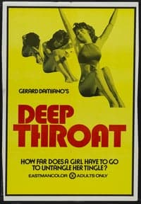 Nonton Film Deep Throat (1972) Subtitle Indonesia Streaming Movie Download
