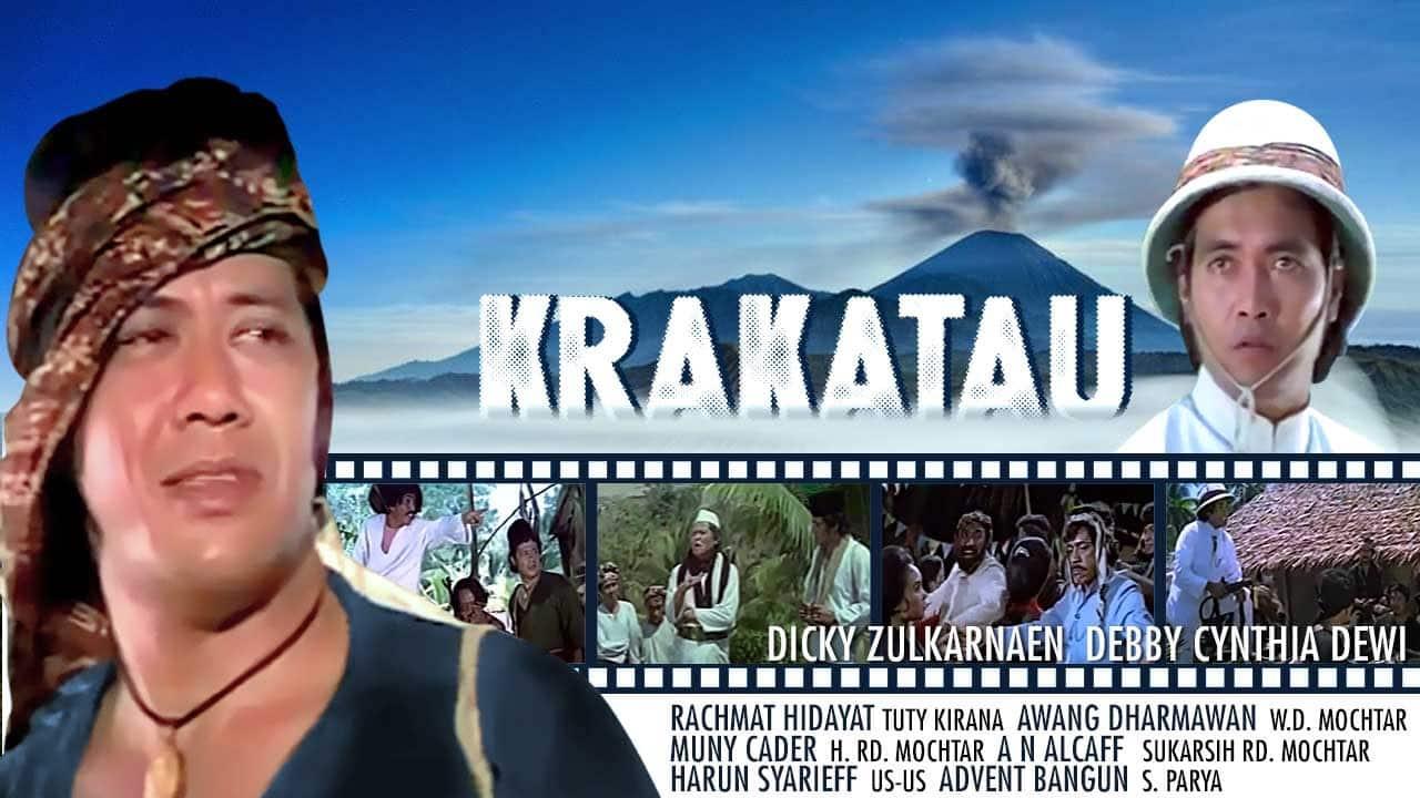 Krakatau (1977)