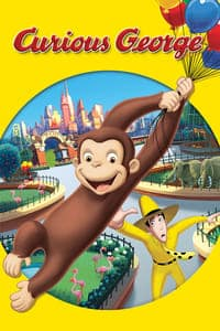 Nonton Film Curious George (2006) Subtitle Indonesia Streaming Movie Download