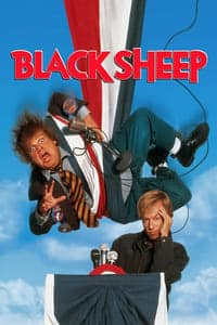 Nonton Film Black Sheep (1996) Subtitle Indonesia Streaming Movie Download