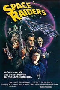 Space Raiders (1983)