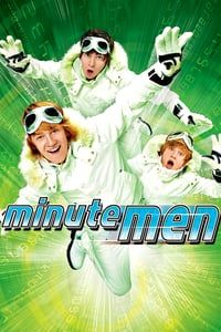 Nonton Film Minutemen (2008) Subtitle Indonesia Streaming Movie Download