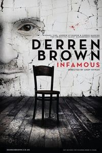 Nonton Film Derren Brown: Infamous (2014) Subtitle Indonesia Streaming Movie Download