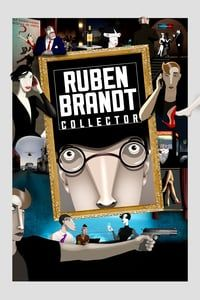 Nonton Film Ruben Brandt, Collector (2018) Subtitle Indonesia Streaming Movie Download