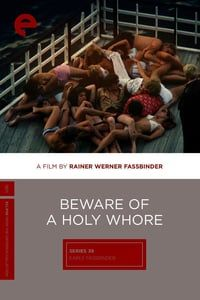 Nonton Film Beware of a Holy Whore (1971) Subtitle Indonesia Streaming Movie Download