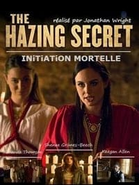 The Hazing Secret (2014)