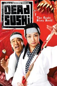 Nonton Film Dead Sushi (2012) Subtitle Indonesia Streaming Movie Download