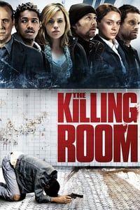The Killing Room (2009)