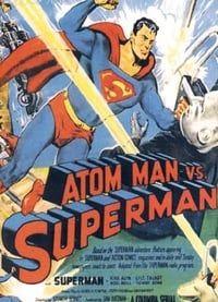 Atom Man vs Superman (1950)