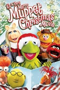 Nonton Film It's a Very Merry Muppet Christmas Movie (2002) Subtitle Indonesia Streaming Movie Download