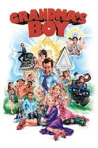 Nonton Film Grandma's Boy (2006) Subtitle Indonesia Streaming Movie Download