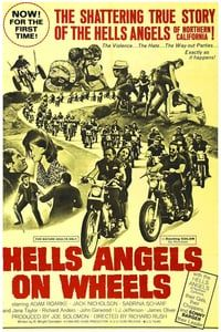 Nonton Film Hells Angels on Wheels (1967) Subtitle Indonesia Streaming Movie Download
