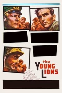 Nonton Film The Young Lions (1958) Subtitle Indonesia Streaming Movie Download