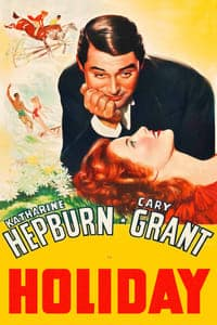 Nonton Film Holiday (1938) Subtitle Indonesia Streaming Movie Download