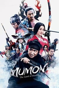 Nonton Film MUMON: The Land of Stealth (2017) Subtitle Indonesia Streaming Movie Download