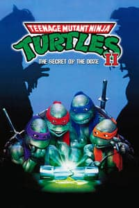 Nonton Film Teenage Mutant Ninja Turtles II: The Secret of the Ooze (1991) Subtitle Indonesia Streaming Movie Download