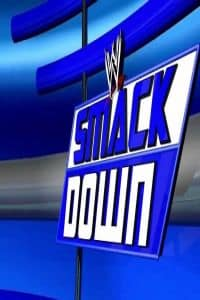 WWE Smackdown Live 04 11 17 (2017)