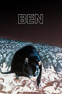 Nonton Film Ben (1972) Subtitle Indonesia Streaming Movie Download