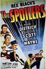 Nonton Film The Spoilers (1942) Subtitle Indonesia Streaming Movie Download