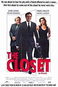 Nonton Film The Closet (2001) Subtitle Indonesia Streaming Movie Download