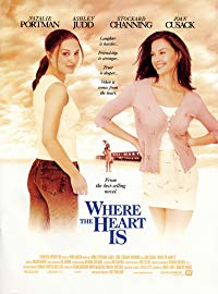 Nonton Film Where the Heart Is (2000) Subtitle Indonesia Streaming Movie Download