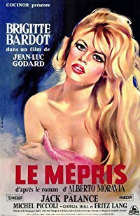 Nonton Film Contempt (1963) Subtitle Indonesia Streaming Movie Download