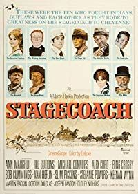 Nonton Film Stagecoach (1966) Subtitle Indonesia Streaming Movie Download