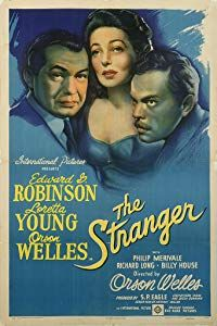 Nonton Film The Stranger (1946) Subtitle Indonesia Streaming Movie Download