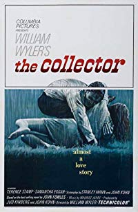 Nonton Film The Collector (1965) Subtitle Indonesia Streaming Movie Download
