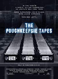 The Poughkeepsie Tapes (2007)