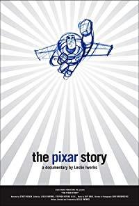 The Pixar Story (2007)