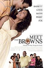Nonton Film Meet the Browns (2008) Subtitle Indonesia Streaming Movie Download