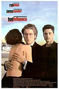 Nonton Film Bad Influence (1990) Subtitle Indonesia Streaming Movie Download