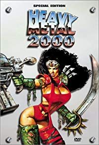 Nonton Film Heavy Metal 2000 (2000) Subtitle Indonesia Streaming Movie Download