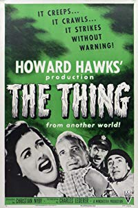 Nonton Film The Thing from Another World (1951) Subtitle Indonesia Streaming Movie Download