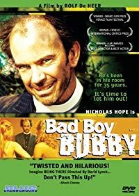Nonton Film Bad Boy Bubby (1993) Subtitle Indonesia Streaming Movie Download
