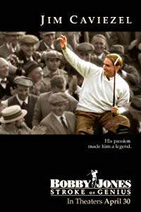Bobby Jones: Stroke of Genius (2004)