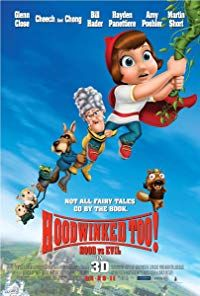 Nonton Film Hoodwinked Too! Hood VS. Evil (2011) Subtitle Indonesia Streaming Movie Download