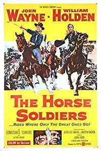 Nonton Film The Horse Soldiers (1959) Subtitle Indonesia Streaming Movie Download