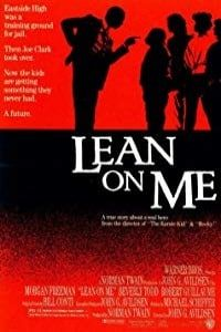 Nonton Film Lean On Me (1989) Subtitle Indonesia Streaming Movie Download