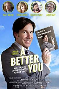 Nonton Film A Better You (2014) Subtitle Indonesia Streaming Movie Download