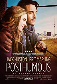 Nonton Film Posthumous (2014) Subtitle Indonesia Streaming Movie Download