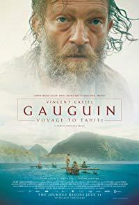 Gauguin : Voyage de Tahiti (2017)