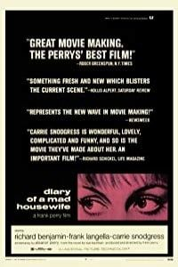 Diary of a Mad Housewife (1970)