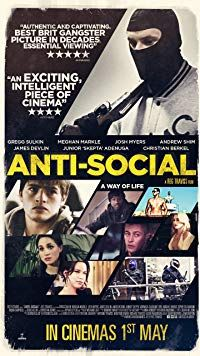 Nonton Film Anti-Social (2015) Subtitle Indonesia Streaming Movie Download