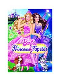 Nonton Film Barbie: The Princess & The Popstar (2012) Subtitle Indonesia Streaming Movie Download