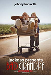 Nonton Film Bad Grandpa (2013) Subtitle Indonesia Streaming Movie Download