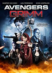 Nonton Film Avengers Grimm (2015) Subtitle Indonesia Streaming Movie Download